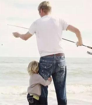 伤害孩子的7种爸爸  最后一种简直不能忍