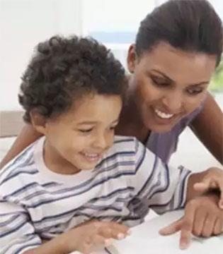 如何培养孩子的自信心  父母不要过度保护