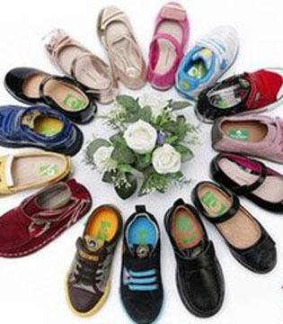 早晨童鞋品牌 给孩子的舒适不止是一点点