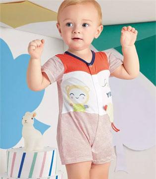 孩子跟谁睡很重要  婴蓓乐宝宝睡衣让宝宝安享整晚睡眠