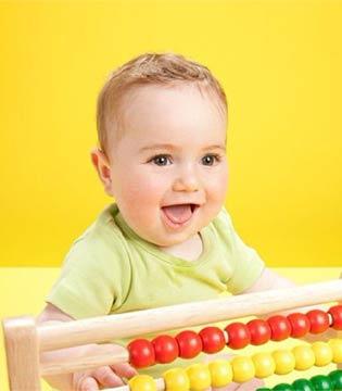 如何做好宝宝的数学启蒙  培养宝宝对数学的兴趣