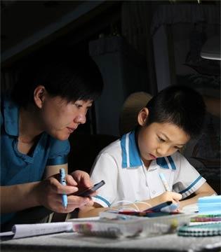 专治孩子磨蹭  让孩子自觉做作业妥妥的