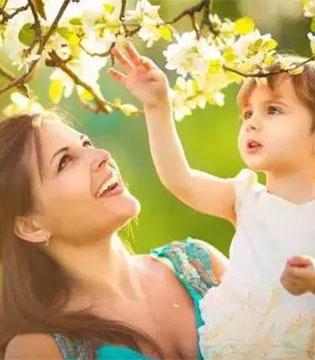 做一个合格的母亲需要的是智慧  妈妈必看