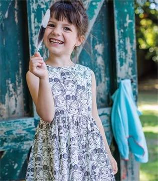 选购技巧  这样购买童装才是正确的打开方式