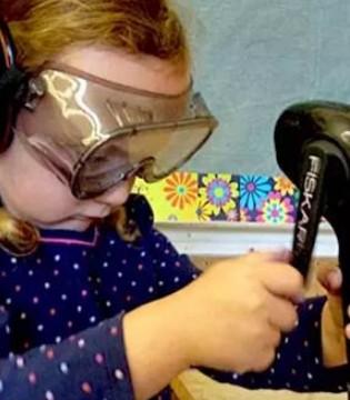 科技更迭  什么样的教育让孩子未来不被淘汰