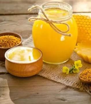 蜂蜜虽然甜蜜可口  但千万别给小婴儿吃