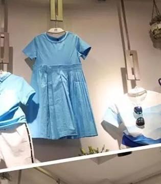 新店开业  DYD点一点童装放大镜品牌店3月21日盛大开业