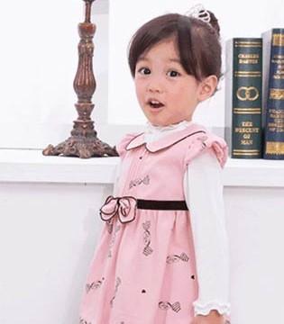 安妮公主童装2017年新品发布  Candy girl蜜糖女孩