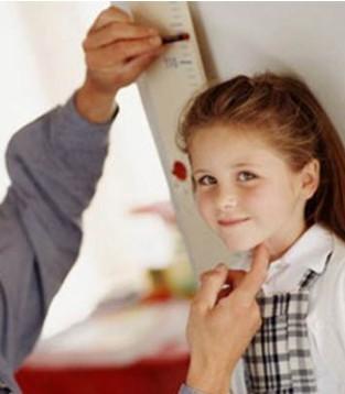 育儿课堂  孩子长个的饮食误区很多家长都在犯