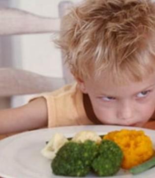 宝宝偏食宝爸宝妈该怎么办  偏食的原因有哪些