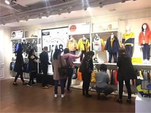 Yuki So 2017秋季新品订货会在福建总部圆满落幕