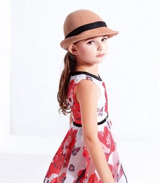 """辛芭狗时尚童装就是要带着孩子一起""""装""""起来"""