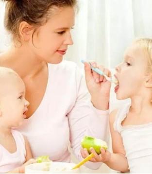 如何预防孩子摄盐过多  注意这些隐性盐