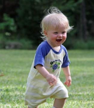 带宝宝去踏青  小心花花草草和虫虫的5大危险