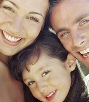 父母谁的智商会影响孩子  母亲的影响会更大