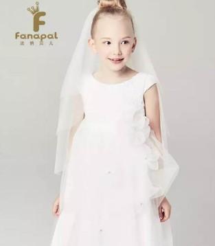 Fanapal法纳贝儿礼服裙系列  秀出我们的公主范