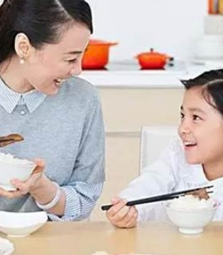 孩子长个饮食误区  很多家长都在犯