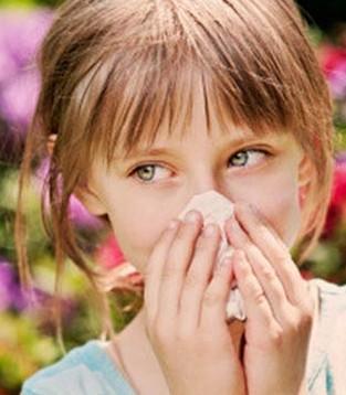 春季宝宝变脸小花猫  过敏要怎样护理