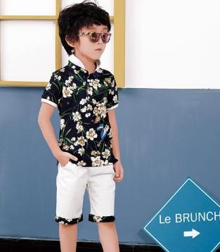 你要的时尚潮流穿搭尽在007童品的舒适童装中