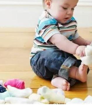 宝宝穿洞洞鞋的危害你知道吗 妈妈需注意了
