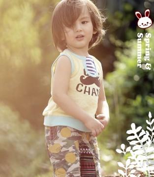 这次孩子真的会爱上祺村普童装的时尚舒适穿搭