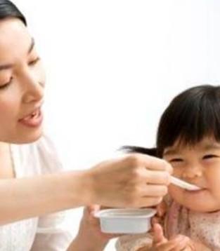春季多给孩子吃这些食物 提高免疫力