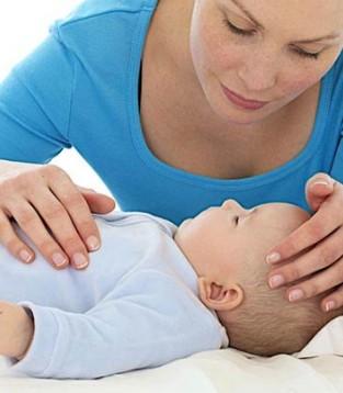 春季宝宝易感染疾病大全  预防比治疗更重要