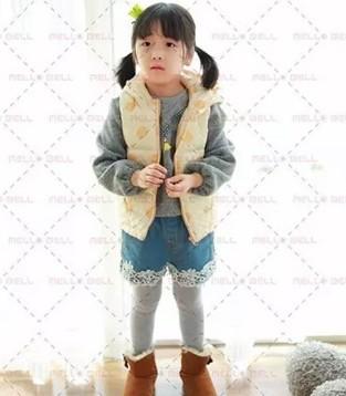 美勒贝尔童装  一个属于中国孩子的国际时尚品牌