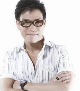 49岁苏永康升级首当爸 称儿子很可爱难掩激动心情