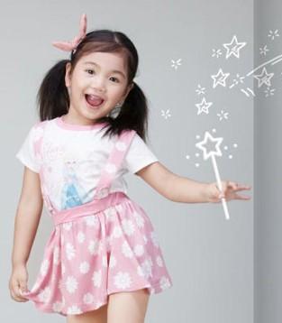 关心孩子就用童泰童装2017年春夏新品创造孩子的未来