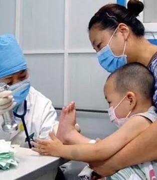 80%儿童足弓出现异常  关注足部健康家长要趁早