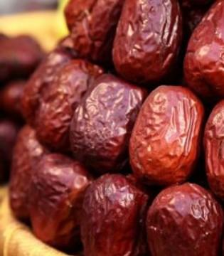 红枣五种健康养生的吃法 你知道几个