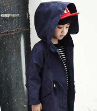 加菲A梦童装 让孩子轻松拥有最合适的时尚造型
