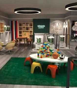 童装行业快速发展  卓维乐童装品牌持续创收