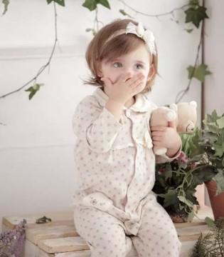 本色棉生活  还在给孩子穿有毒的童装吗