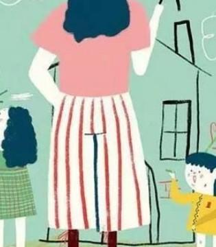 孩子的成长规律  父母才是孩子永不退休的班主任