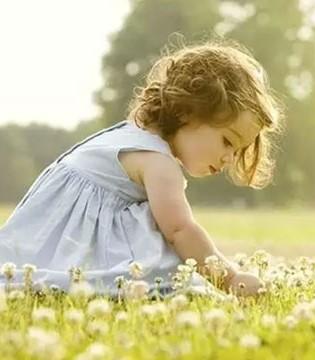 美美的春天竟还有这样让孩子黯然失色的小秘密