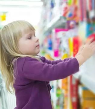 玩具越少孩子越聪明  这6件事爸妈知道得越早越好