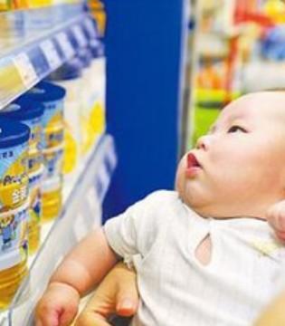 天津口岸一季度婴幼儿配方奶粉进口量价双跌