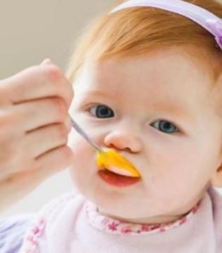 宝宝辅食可以添加罐头食品吗 看看专家怎么说