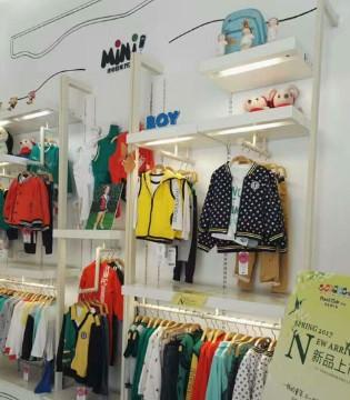 铅笔俱乐部童装和迷你铅笔北区3店齐开业 斑斓童年就在这里