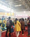 第25届京正 北京孕婴童产品博览会完美谢幕