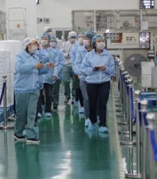 纸尿裤新国标出台 检验检疫部门提醒企业及早应对