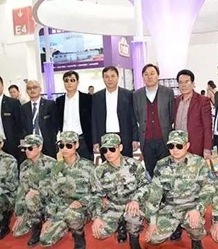 第25届北京展完美收官  力维康吹响振兴国乳号角