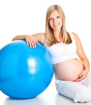准妈妈必知  孕期做过这三件小事有助于顺产