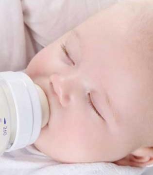 早产儿奶粉要吃多久你知道吗  体重标准就能换