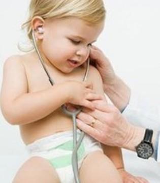 小儿肺炎的四个早期信号 越早发现越好
