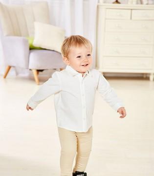 为孩子准备新衣就应该选择时尚舒适的婴姿坊婴童装