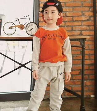 其墨儿童装不仅引导时尚穿衣 更是尽显儿童本色