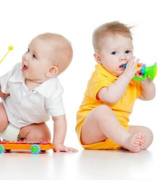 当孩子不愿意分享自己的玩具时妈妈们应该怎么做